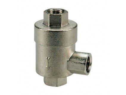 """Rychloodvzdušňovací ventil G1"""""""