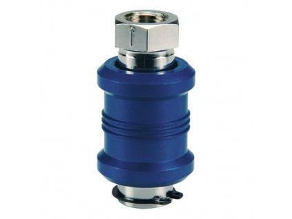 """Posuvný ruční ventil s vnitřním závitem s odfukem G1/4"""""""