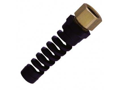 Pevné šroubení s vnitřním závitem 8 x 12 mm