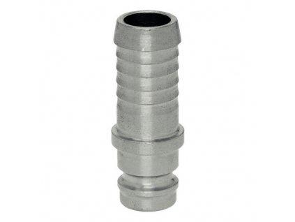 Vsuvka s trnem na standardní hadici 9mm bez ventilu