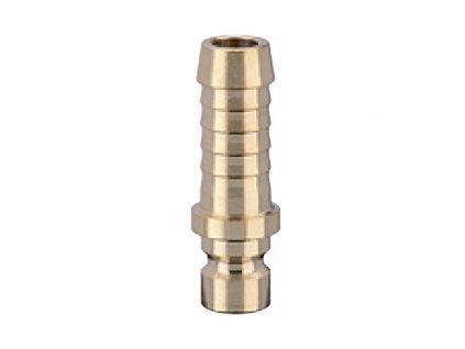 Vsuvka s trnem pro standardní hadici 6mm