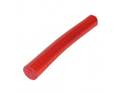 Hadice RWC pro chladící vodu červená - 12/6 mm
