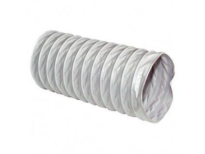Tkaninová hadice PVCX-1NB 125/128 mm