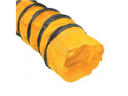 Ventilační hadice PVCL 407 mm