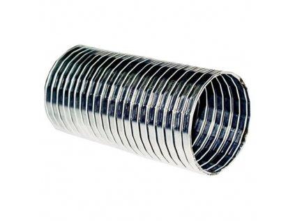 Odsávací potrubí METN 120/124mm