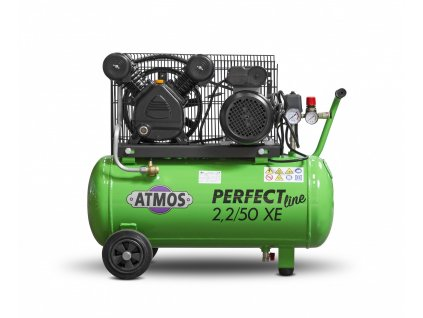 Pístový kompresor Perfect Line 2,2 kW - 50l XE