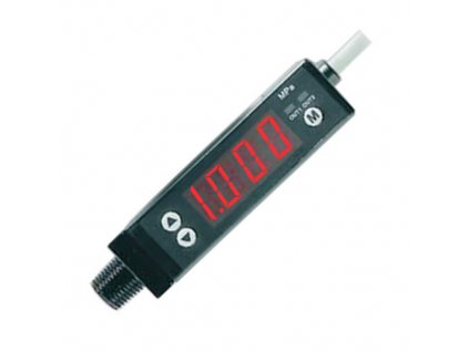 Digitální tlakový spínač tlak 2PNP