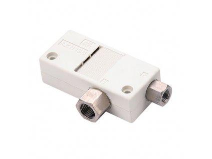 Miniaturní ejektor AZH 07mm 88-kPa vnitřní závit