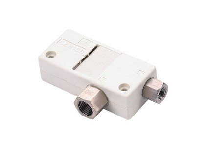 Miniaturní ejektor AZH 10mm 88-kPa vnitřní závit