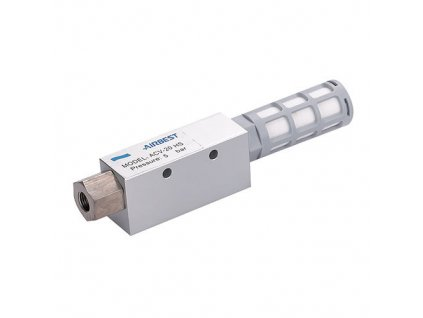 Miniaturní ejektor ACV 3mm 87-kPa