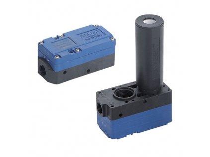 Mini vakuová pumpa 220 B