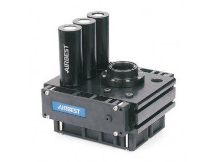 Vakuová pumpa AM 500 se zpětným ventilem