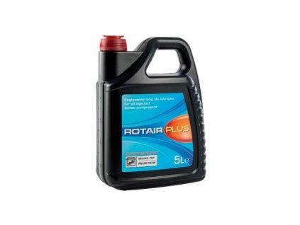 Minerální olej Rotair plus RTP-5 l