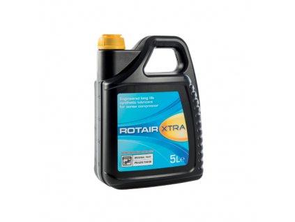Sintetický olej Rotair XTRA RTX-5 l
