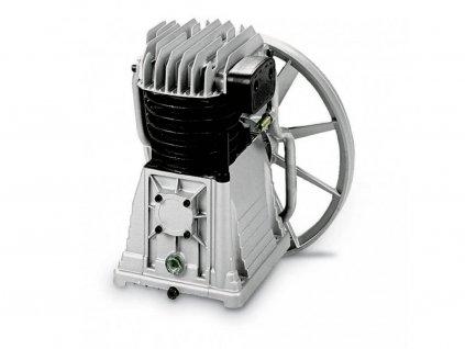 Kompresorová jednotka dvoustupňová B49
