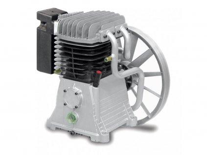 Kompresorová jednotka dvoustupňová B60
