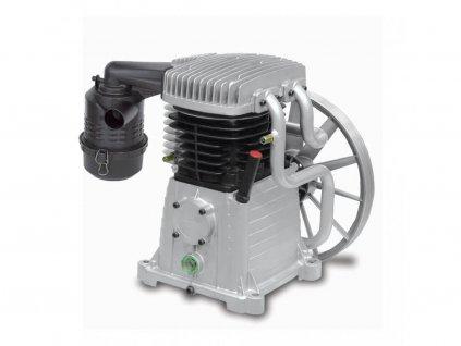 Kompresorová jednotka dvoustupňová B70
