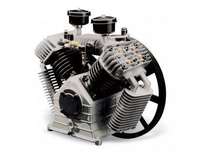 Kompresorová jednotka dvoustupňová BV89