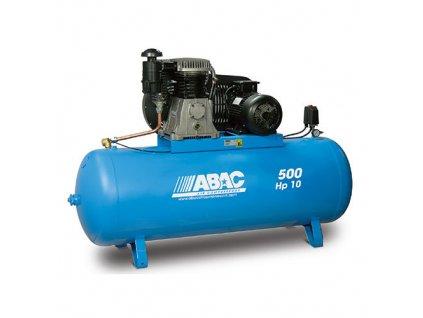 Stacionární kompresor B49-3-270FT