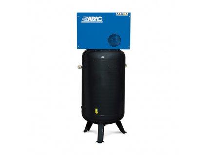 Pístový kompresor s krytem - SLN-4-270VTH