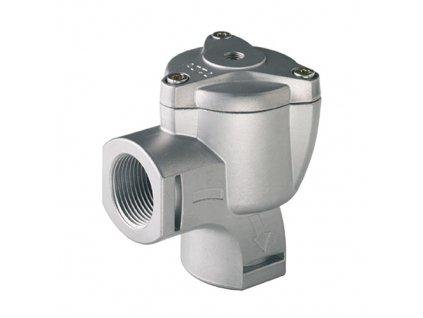 """Pulzní ventily pneumatické E353 G1 1/2"""""""