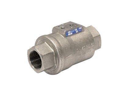 """Jednočinné pneumatické ventily VIP G1 1/2"""""""
