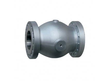 Hadicové ventily QVF - DN150
