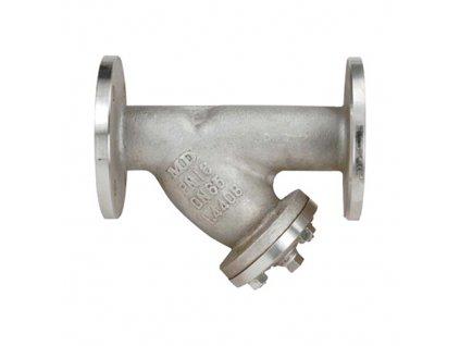 Přírubové filtry PFX - DN150