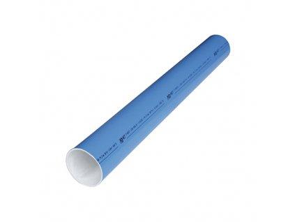 Hliníkové trubky 3m 50/46 mm