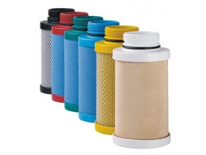 Filtrační vložka pro základní filtr CFP-52