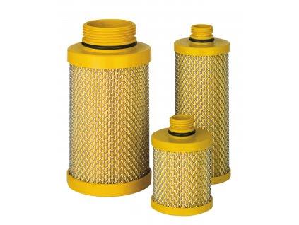 Filtrační vložka pro základní filtr CFP-61