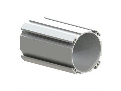 Hliníkový profil 110 mm anodixovaný