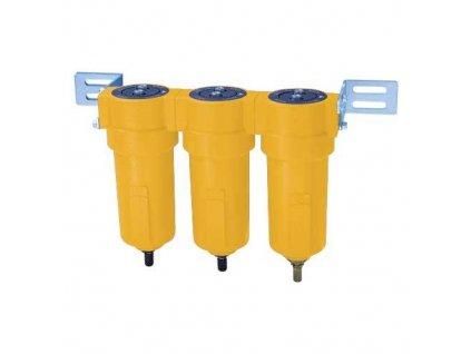 """Filtr pro dýchatelný vzduch BAIR G1/2"""""""