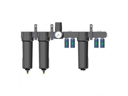 Filtrační systém PP 410