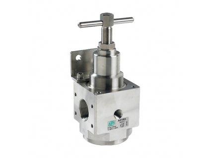 Regulátor tlaku ARX12