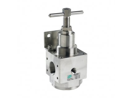 Regulátor tlaku ARX10