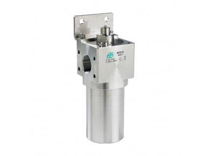 Vzduchový olejovač ALX10