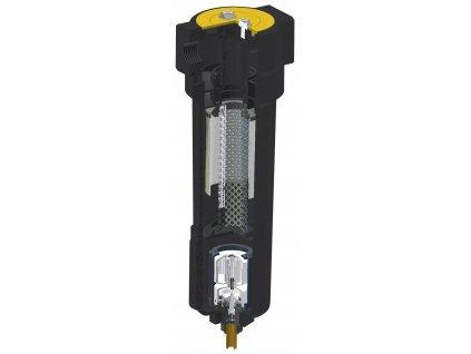 Filtrační tělísko pro odlučovač CKLC-40