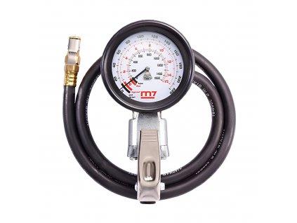 Robustní pneuhustič SB-423