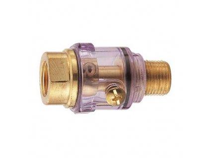Miniaturní olejovač SW-13