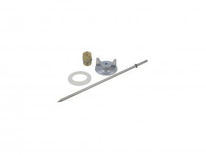 hgps vysokotlake myci pistole vzduch