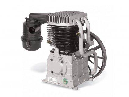 Kompresorová jednotka dvoustupňová B79