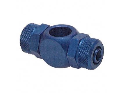 TKA objimky sroubeni prevlecna matice hlinik spojky automatizace vzduch