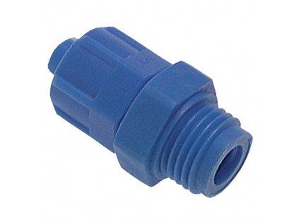 CKP plast pom sroubeni prevlecna matice hlinik spojky automatizace vzduch