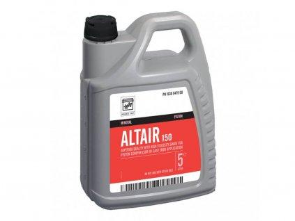 alt150 5 kompresor olej Altair mineral
