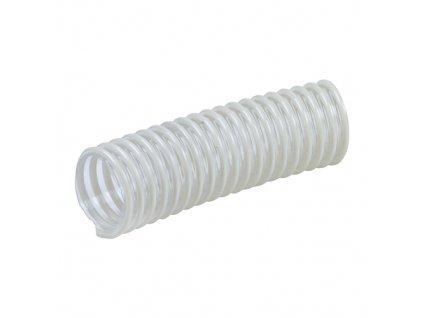 Odsávací hadice PVC1N0 63 mm