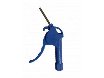 abgp 20 ofukovaci pistole plast modra
