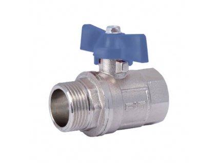 art15SMV kulovy kohout kridlovy modry vzduch voda (1)