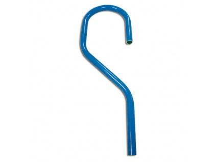 Zahnutá trubka 15 mm