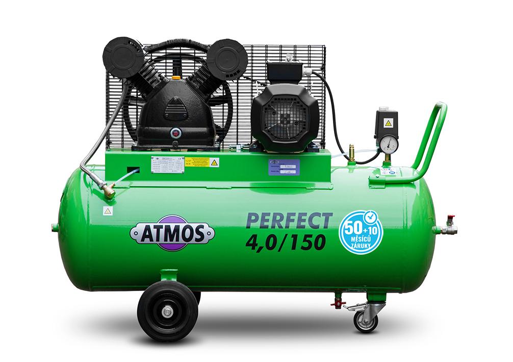 Atmos Pístový kompresor Perfect - 4/150